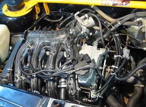 Доработка двигателя ваз 2114 8 клапанов