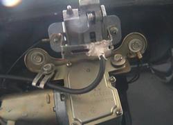 Для этого с минимальными затратами можно установить электрозамок багажника ваз 2109.  Вам потребуются:- провод около...
