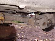 После установки Задних Дисковых Тормозов (ЗДТ) на автомобили семейства ВАЗ возникает проблема неправильного...